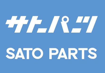 Satoparts logo